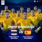 ร่วมส่งแรงใจเชียร์ !! ให้กับทีมฟุตบอลคนตาบอดทีมชาติไทย ในการแข่งขันกีฬาพาราลิมปิกเกมส์ 2020 ที่ญี่ปุ่น – ข่าวกีฬา