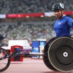 """""""เจ"""" ภูธเรศ คงรักษ์ คว้าเหรียญทองแดงวีลแชร์เรซซิ่ง พาราลิมปิก โตเกียว – ข่าวกีฬา"""