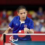 """""""รุ่งโรจน์ ไทยนิยม"""" คว้าเหรียญทองแดงพาราลิมปิกเกมส์ โตเกียว 2020 – ข่าวกีฬา"""