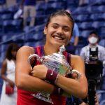 เบื้องหลังแชมป์ยูเอส โอเพ่น ของ 'ราดูคานู' นักเทนนิสวัย 18 ปีที่มาแรงสุดในเวลานี้ – ข่าวกีฬา